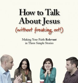 How to Talk about Jesus