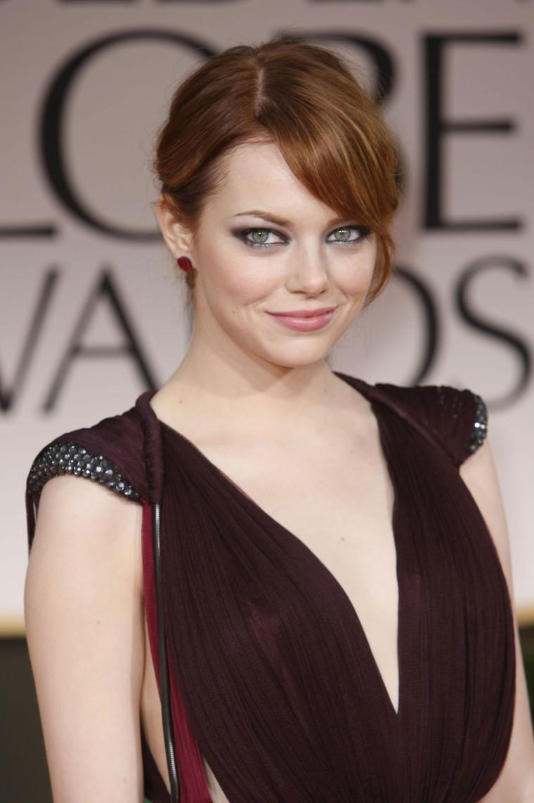 Emma Stone 2004