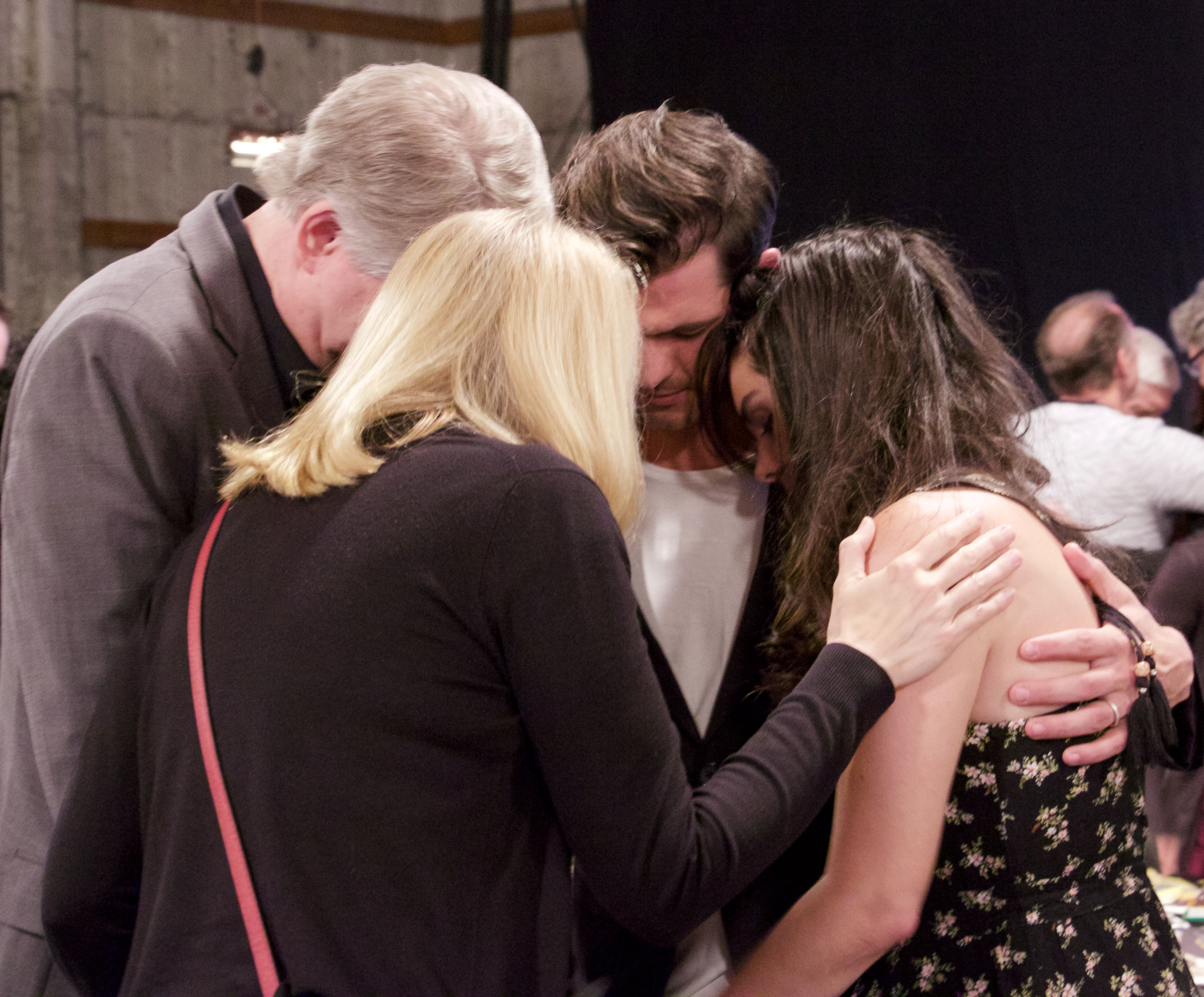Events - Hollywood Prayer Network