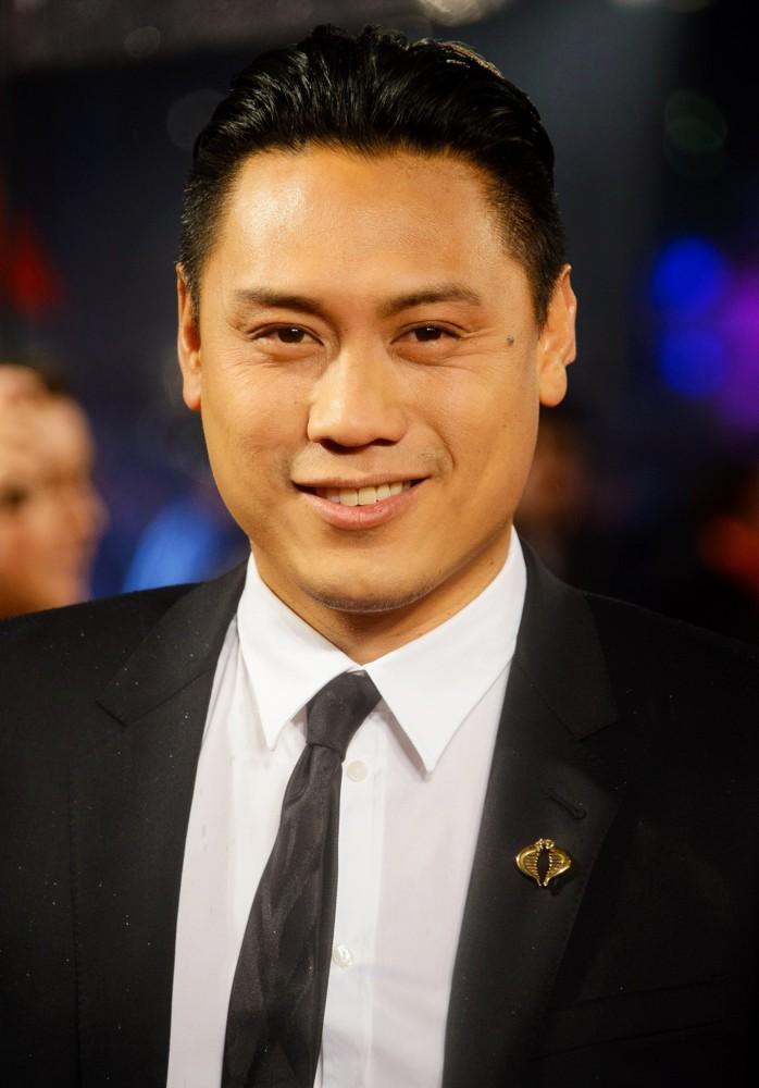 Jon M. Chu gi joe