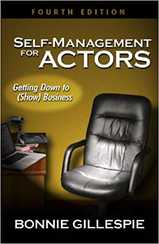 Self management for actors by bonnie gillespie