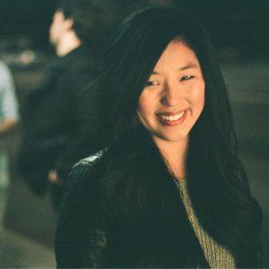 Abby Lynn Kang Davis
