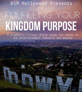DSM Hollywood Virtual Bible Study