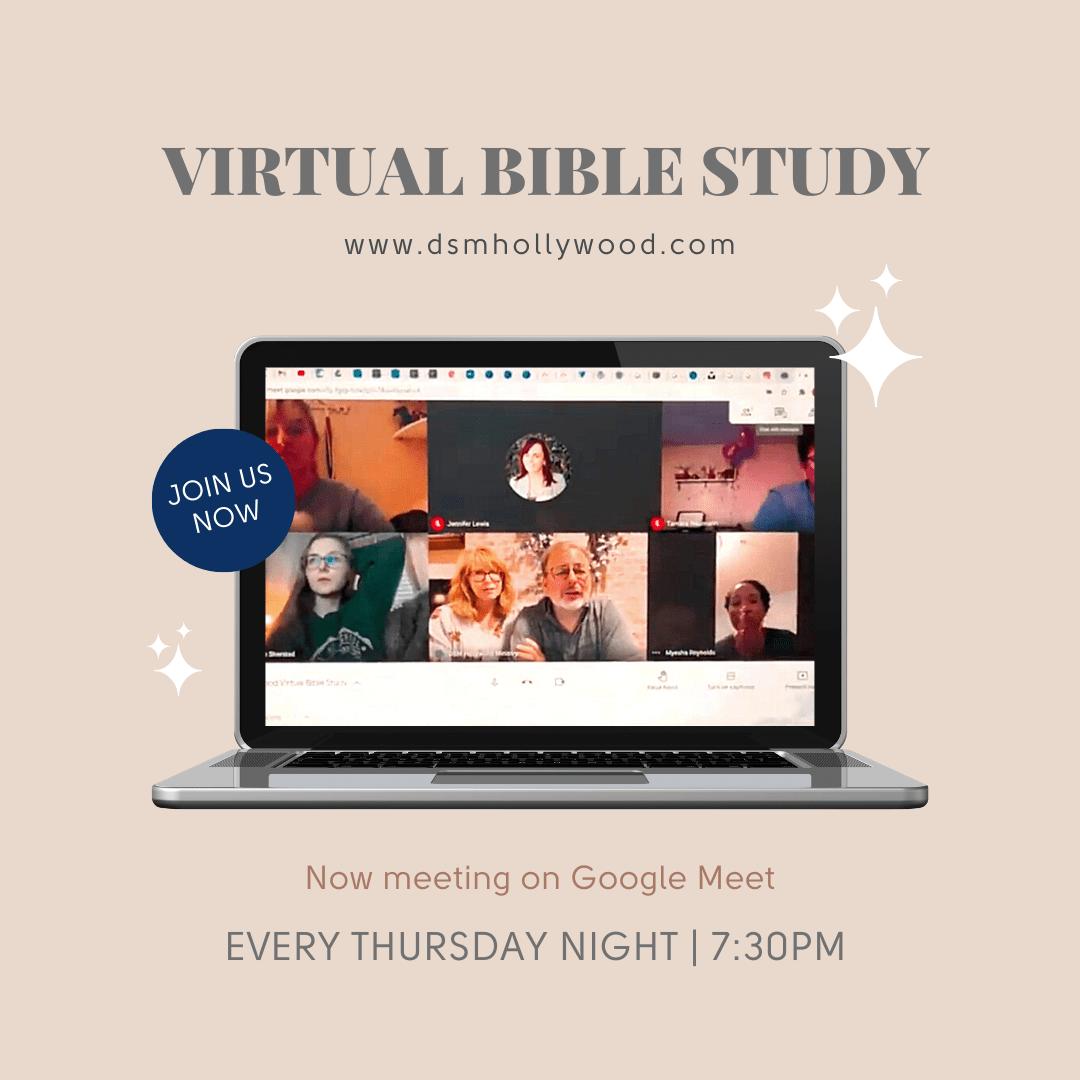 Fulfilling Your Kingdom Purpose Bible Study