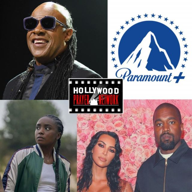 New Call Sheet out now! Join us in prayer and praise for Stevie Wonder, Paramount+, Kim & Kanye, Women's History Month and more. Check your email or visit the link in bio. #hpncallsheet #hollywoodprayernetwork #hpn