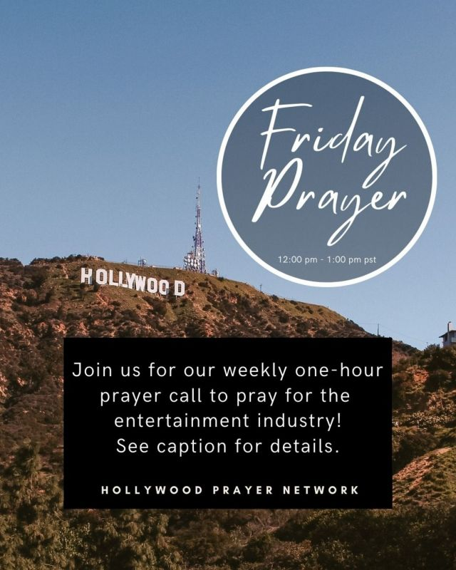 Are you part of our Friday Prayer group? ⬇️  We'd love to have you as part of our weekly one-hour prayer call! We come together to strengthen our already powerful prayers.    🔗 Get the Zoom link by emailing kelry@hpnemail.org